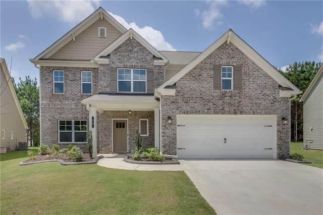 59 Crestbrook Way, Dallas, GA 30157 (MLS #6921791) :: Todd Lemoine Team