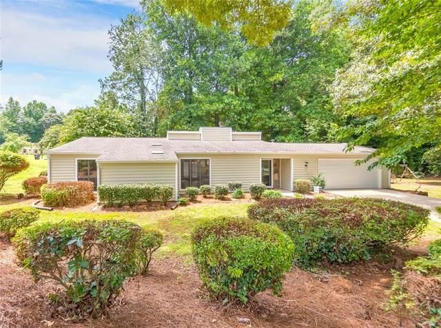 2223 N Woods Court, Marietta, GA 30066 (MLS #6921794) :: North Atlanta Home Team