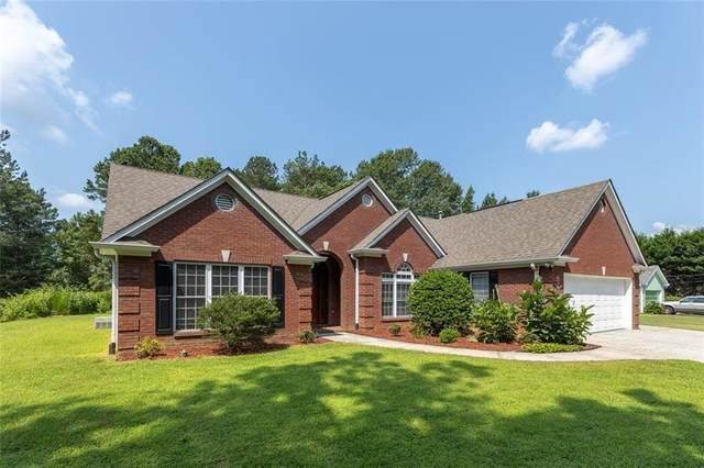 1280 Cedars Road, Lawrenceville, GA 30045 (MLS #6921803) :: Atlanta Communities Real Estate Brokerage