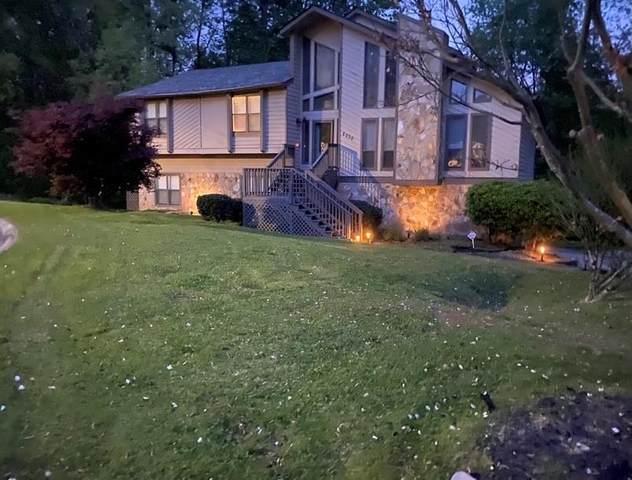 2030 Brookstone Court, Lithia Springs, GA 30122 (MLS #6921804) :: North Atlanta Home Team