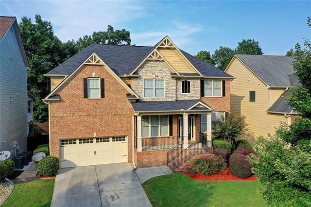 2236 Roberts View Trail, Buford, GA 30519 (MLS #6921817) :: North Atlanta Home Team