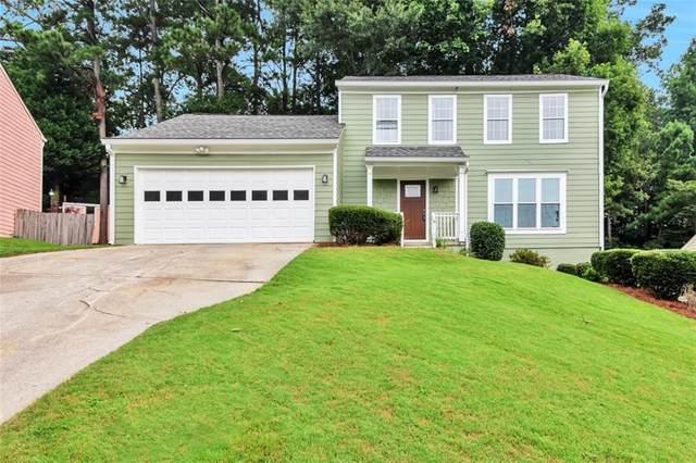 574 Seneca Drive, Lawrenceville, GA 30044 (MLS #6921822) :: AlpharettaZen Expert Home Advisors