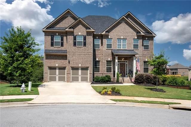 4694 Falls Edge Drive, Buford, GA 30519 (MLS #6921826) :: North Atlanta Home Team