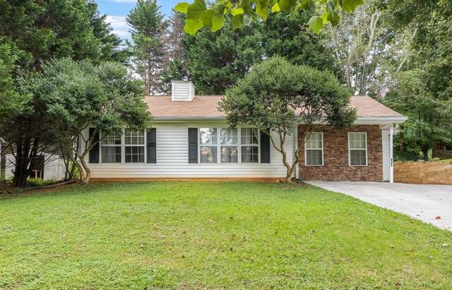 9040 Belaire Street, Gainesville, GA 30506 (MLS #6921835) :: Maria Sims Group