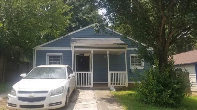 1053 Grant Terrace SE, Atlanta, GA 30315 (MLS #6921838) :: North Atlanta Home Team
