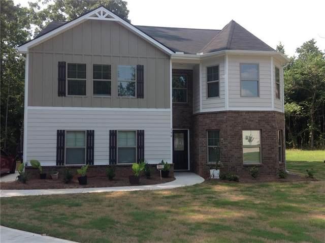 190 Bridgemill Drive, Covington, GA 30014 (MLS #6921847) :: Todd Lemoine Team