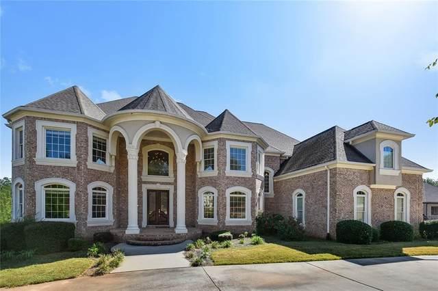 4558 Revenue Trail, Ellenwood, GA 30294 (MLS #6921849) :: North Atlanta Home Team