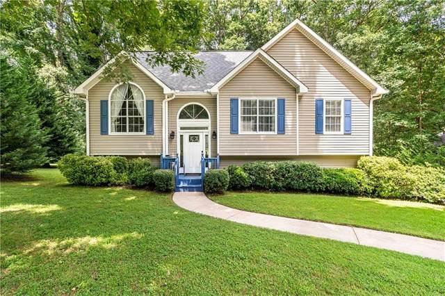 7825 Silversmith Court, Cumming, GA 30028 (MLS #6921855) :: Path & Post Real Estate