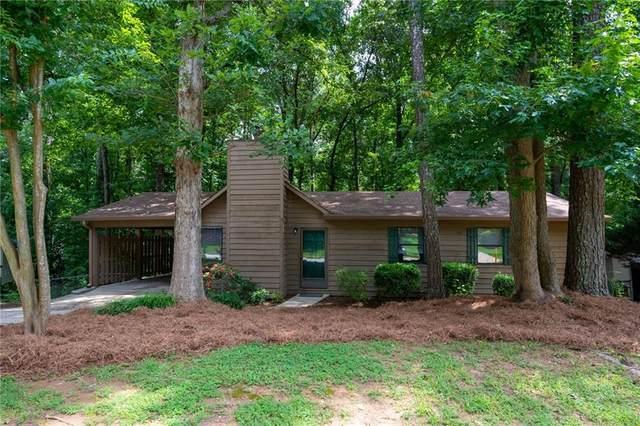 265 Monument Court SW, Marietta, GA 30060 (MLS #6921857) :: North Atlanta Home Team