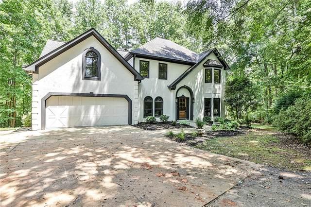 4639 Waters Road, Woodstock, GA 30188 (MLS #6921858) :: North Atlanta Home Team