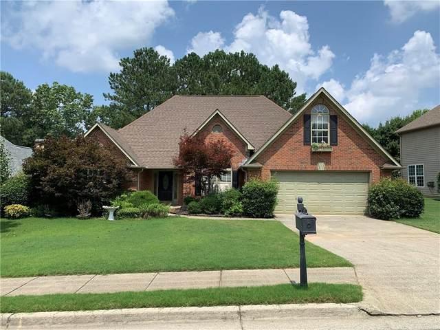 738 Glen Valley Way, Dacula, GA 30019 (MLS #6921864) :: North Atlanta Home Team