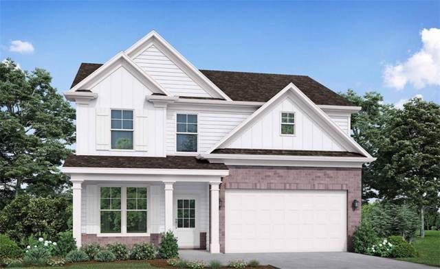 117 Lexington Place Drive, Griffin, GA 30223 (MLS #6921866) :: North Atlanta Home Team