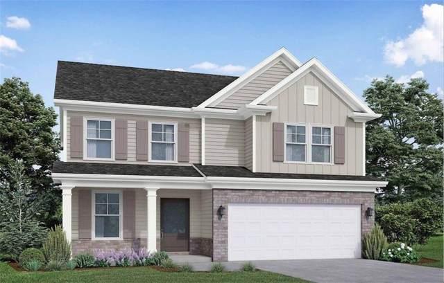 121 Lexington Place Drive, Griffin, GA 30223 (MLS #6921872) :: North Atlanta Home Team