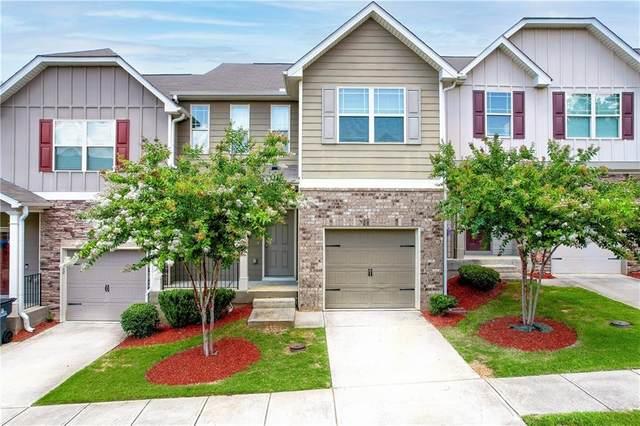 3206 Blue Springs Trace NW, Kennesaw, GA 30144 (MLS #6921877) :: North Atlanta Home Team