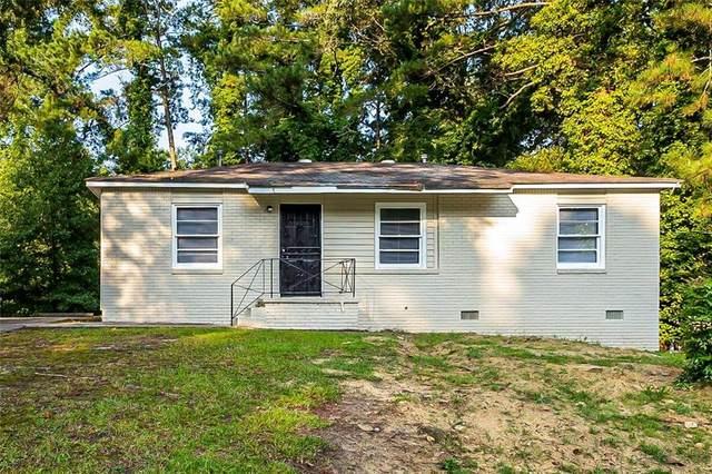 3791 Clovis Court NW, Atlanta, GA 30331 (MLS #6921879) :: RE/MAX Prestige