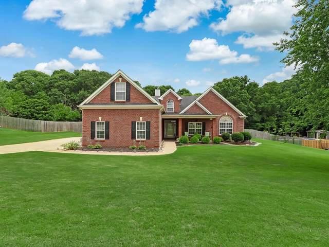 108 Blackjack Oak Drive, Jefferson, GA 30549 (MLS #6921884) :: RE/MAX Paramount Properties