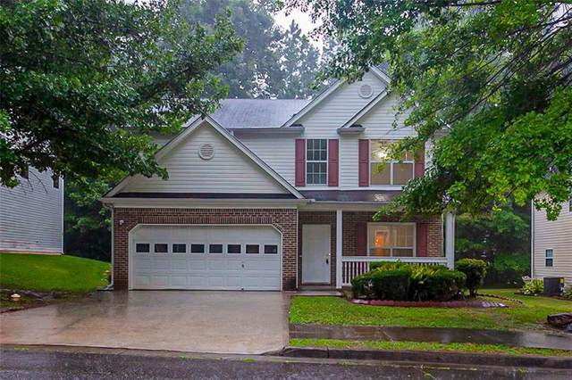 4985 Truitt Lane, Decatur, GA 30035 (MLS #6921894) :: North Atlanta Home Team