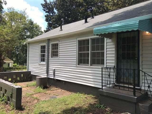 2208 Jernigan Drive SE, Atlanta, GA 30315 (MLS #6921907) :: North Atlanta Home Team