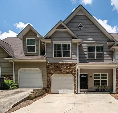 2213 Hoskin Court NW #8, Kennesaw, GA 30144 (MLS #6921917) :: North Atlanta Home Team
