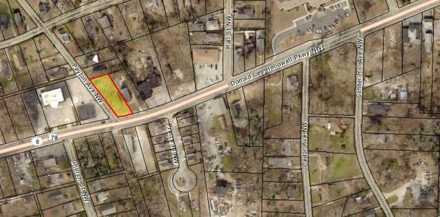 2499 Donald Lee Hollowell Parkway NW, Atlanta, GA 30318 (MLS #6921924) :: Charlie Ballard Real Estate