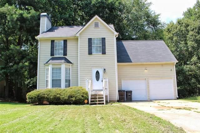6350 Hillview Lane, Douglasville, GA 30134 (MLS #6921925) :: Charlie Ballard Real Estate