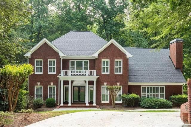 5700 Wyndemere Lane, Stone Mountain, GA 30087 (MLS #6921930) :: North Atlanta Home Team