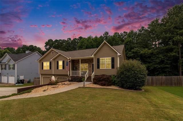 64 Oak Vale Lane, Dallas, GA 30132 (MLS #6921944) :: Path & Post Real Estate