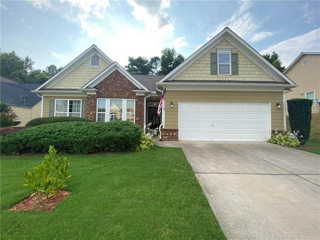 3636 Wood Point Way, Gainesville, GA 30507 (MLS #6921945) :: North Atlanta Home Team