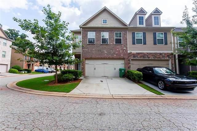 4070 Fireoak Drive, Decatur, GA 30032 (MLS #6921946) :: North Atlanta Home Team