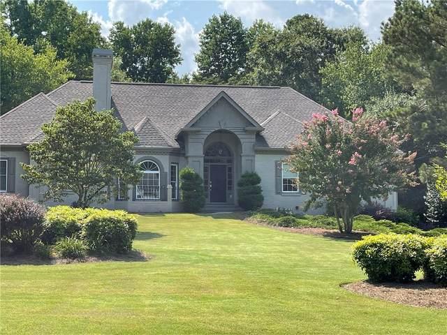 4211 Edgeworth Drive, Flowery Branch, GA 30542 (MLS #6921951) :: North Atlanta Home Team