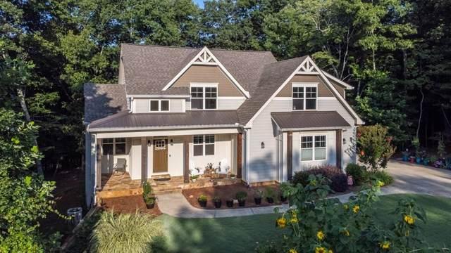 418 Settlers Run, Dahlonega, GA 30533 (MLS #6921953) :: Path & Post Real Estate