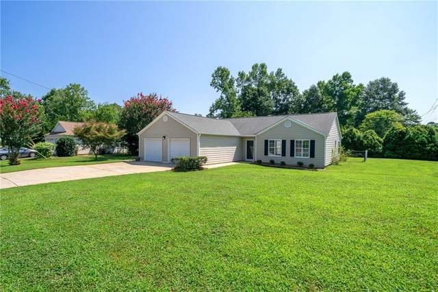 3109 Waterford Court, Woodstock, GA 30188 (MLS #6921956) :: AlpharettaZen Expert Home Advisors