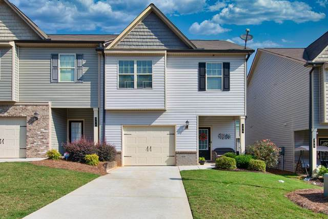 356 Turtle Creek Drive, Winder, GA 30680 (MLS #6921963) :: North Atlanta Home Team