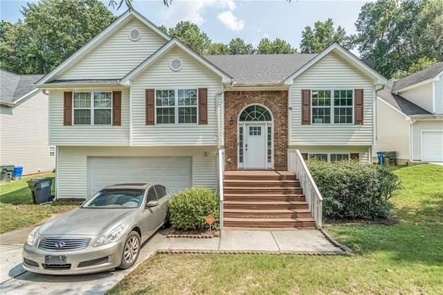 1613 Virgil Pond Lane, Loganville, GA 30052 (MLS #6921965) :: North Atlanta Home Team