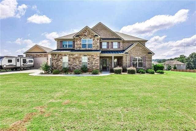 1040 Richmond Place Way, Loganville, GA 30052 (MLS #6921966) :: North Atlanta Home Team