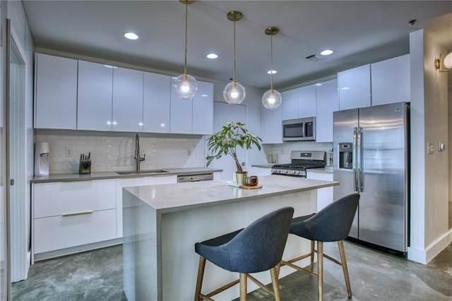 845 Spring Street NW #527, Atlanta, GA 30308 (MLS #6921971) :: RE/MAX Paramount Properties