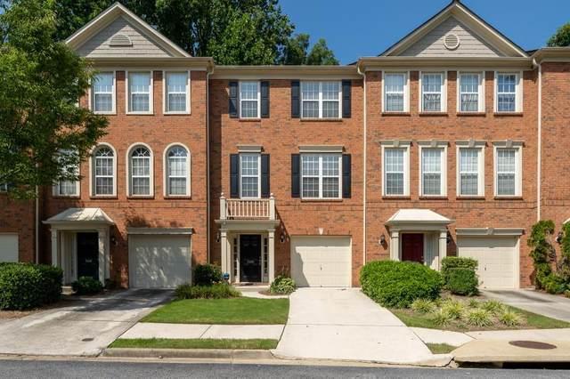 5106 Manerdale Drive SE, Atlanta, GA 30339 (MLS #6921988) :: North Atlanta Home Team