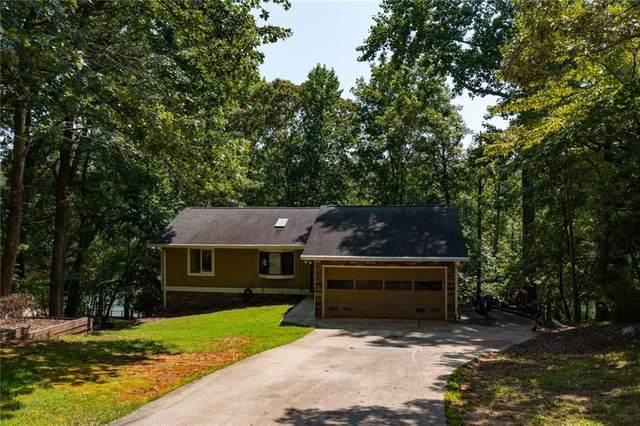 3540 Cub Circle, Gainesville, GA 30506 (MLS #6921998) :: North Atlanta Home Team
