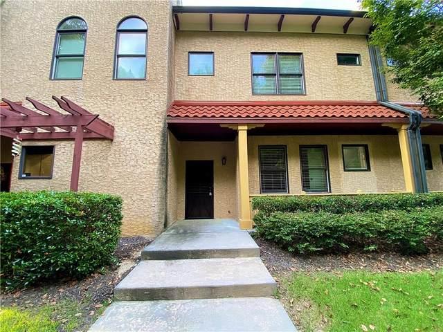 127 Kiram Terrace SW, Atlanta, GA 30331 (MLS #6921999) :: North Atlanta Home Team