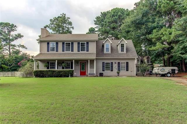 3816 Arbor Lane SE, Conyers, GA 30094 (MLS #6922008) :: North Atlanta Home Team
