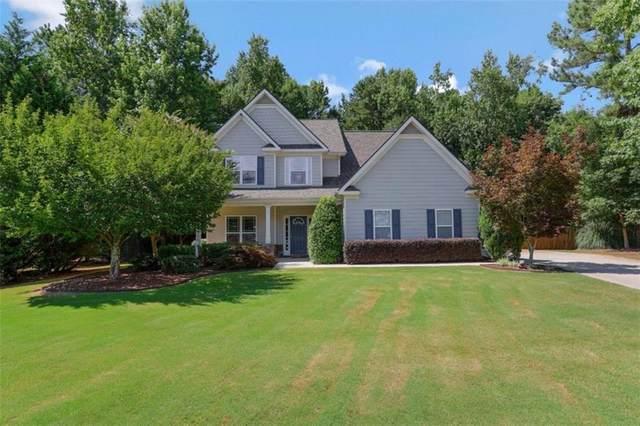 734 Larry Lane, Winder, GA 30680 (MLS #6922010) :: North Atlanta Home Team