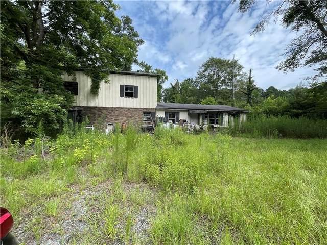 1295 Ga Highway 49, Macon, GA 31211 (MLS #6922011) :: North Atlanta Home Team