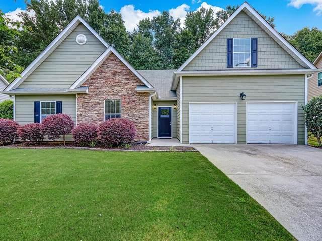 507 Streamside Place, Canton, GA 30115 (MLS #6922013) :: North Atlanta Home Team