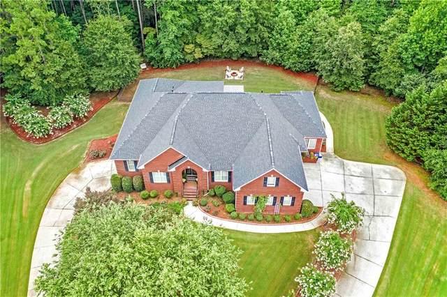 5220 Fieldspring Lane, Covington, GA 30014 (MLS #6922014) :: North Atlanta Home Team