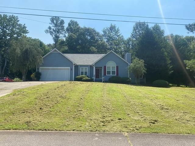 68 Deerfield Lane, Carrollton, GA 30117 (MLS #6922030) :: North Atlanta Home Team