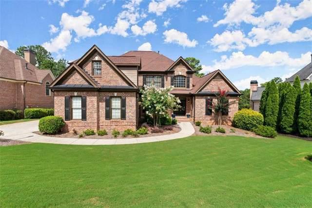 3905 Greenside Court, Dacula, GA 30019 (MLS #6922033) :: Charlie Ballard Real Estate