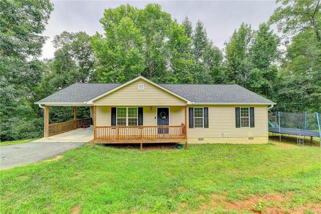203 Nottingham Lane, Murrayville, GA 30564 (MLS #6922039) :: Path & Post Real Estate
