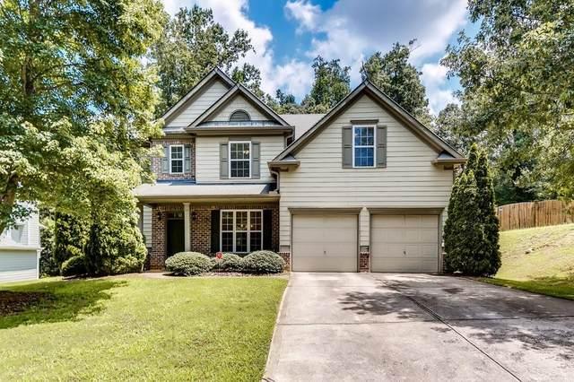5717 Gordon Park Trace, Austell, GA 30168 (MLS #6922041) :: North Atlanta Home Team