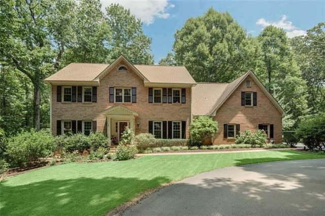 3522 Jefferson Township Parkway, Marietta, GA 30066 (MLS #6922044) :: North Atlanta Home Team