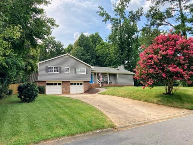 3049 Wendlock Drive, Marietta, GA 30062 (MLS #6922051) :: North Atlanta Home Team